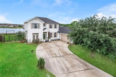 712 Bridle Court, Covington, LA 70435 - #: 2203884