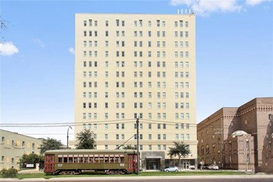 1205 St Charles Avenue UNIT 812, New Orleans, LA 70130 - MLS#: 2203925
