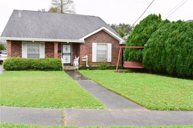 4944 Hastings Street, Metairie, LA 70006 - #: 2204109