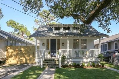 2421 State Street, New Orleans, LA 70118 - #: 2204200