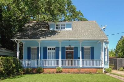 728 Pine Street, New Orleans, LA 70118 - #: 2204237