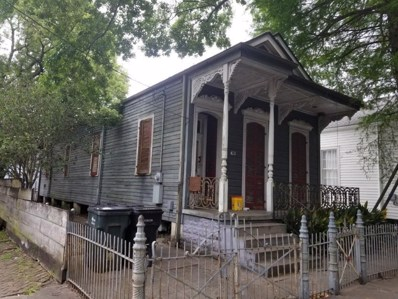 702 Washington Avenue, New Orleans, LA 70130 - #: 2204370