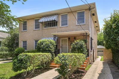 1515 Henry Clay Avenue, New Orleans, LA 70118 - #: 2204457