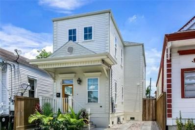 2911 Conti Street, New Orleans, LA 70119 - #: 2204518