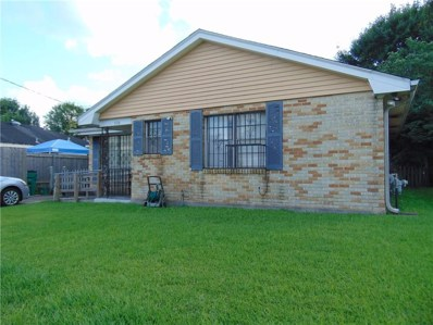 1116 Frankel Ave Avenue, Metairie, LA 70003 - MLS#: 2204563