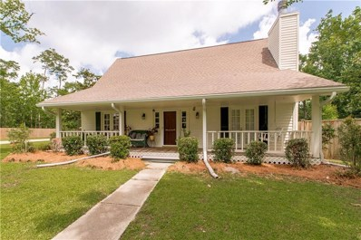 2046 Old River Road, Slidell, LA 70461 - #: 2204871