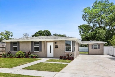 717 Jade Avenue, Metairie, LA 70003 - MLS#: 2204942