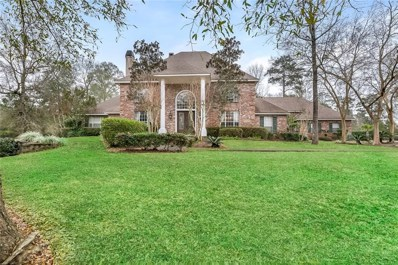 118 Maple Ridge Way, Covington, LA 70433 - #: 2205046