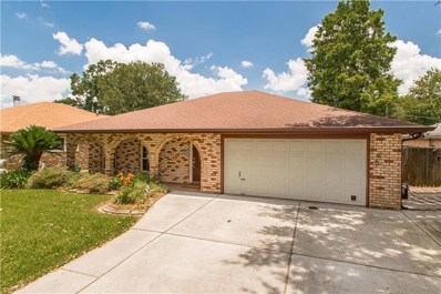 8613 Trolley Lane, River Ridge, LA 70123 - #: 2205409