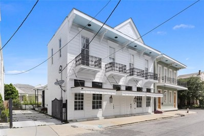 2503 Carondelet Street, New Orleans, LA 70130 - #: 2205554