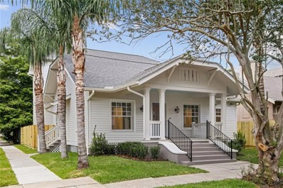 1900 Robert Street, New Orleans, LA 70115 - #: 2205599