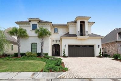 786 S Corniche Du Lac Street, Covington, LA 70433 - #: 2205627