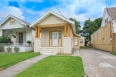 2421 Jasmine Street, New Orleans, LA 70122 - #: 2205729