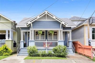 2210 Jena Street, New Orleans, LA 70115 - #: 2205788