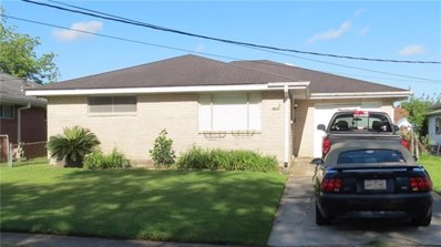 1370 Sigur Avenue, Metairie, LA 70005 - #: 2205805