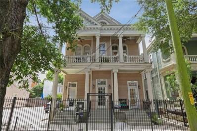 1922 Prytania Street UNIT 0, New Orleans, LA 70130 - MLS#: 2206055