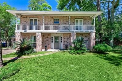664 Barbara Place, Mandeville, LA 70448 - #: 2206141