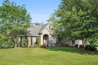543 Red Maple Drive, Mandeville, LA 70448 - #: 2206199