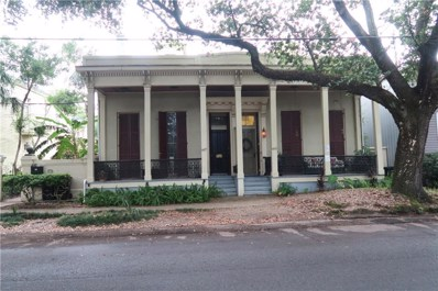 907 Washington Avenue UNIT 1, New Orleans, LA 70130 - #: 2206206