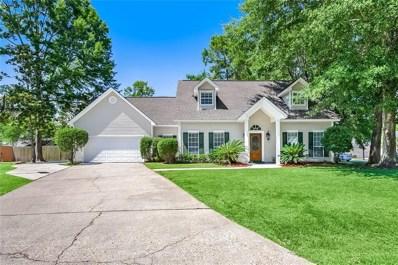 828 Shadow Oak Lane, Mandeville, LA 70471 - #: 2206349