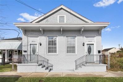 3035 Maurepas Street, New Orleans, LA 70119 - MLS#: 2206563