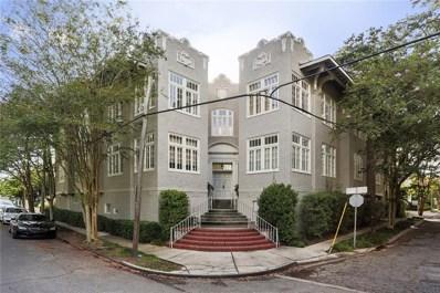 518 Walnut Street UNIT F, New Orleans, LA 70118 - #: 2206612
