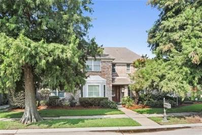 4125 Lake Trail Drive, Kenner, LA 70065 - #: 2206618