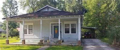 414 Camille Street, Amite, LA 70422 - #: 2206756