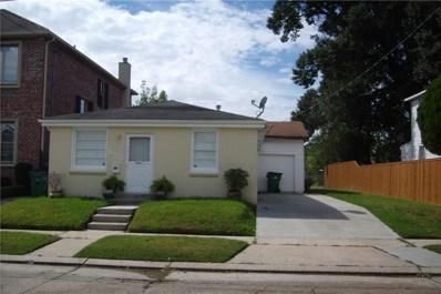 530 Hesper Street, Metairie, LA 70005 - #: 2207006