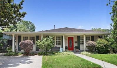 1152 Aurora Avenue, Metairie, LA 70005 - #: 2207151