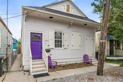 2913 St. Peter Street, New Orleans, LA 70119 - #: 2208213