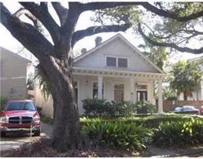 833 Louisiana Avenue UNIT C, New Orleans, LA 70115 - #: 2208383