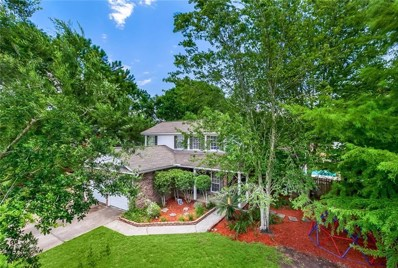 1561 Cherry Ridge Court, Mandeville, LA 70448 - #: 2208447