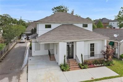 1621 Forshey Street, Metairie, LA 70001 - #: 2208528