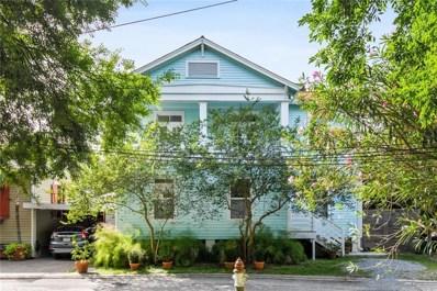 100 H Saint John Court, New Orleans, LA 70119 - MLS#: 2208529