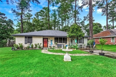 327 Robinhood Road, Covington, LA 70433 - #: 2208631