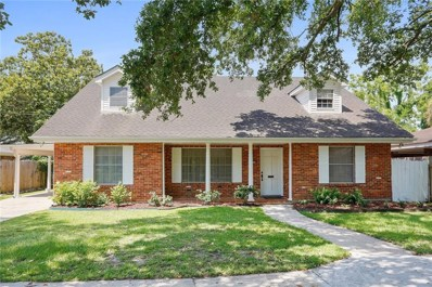 10108 Jane Court, River Ridge, LA 70123 - #: 2208655