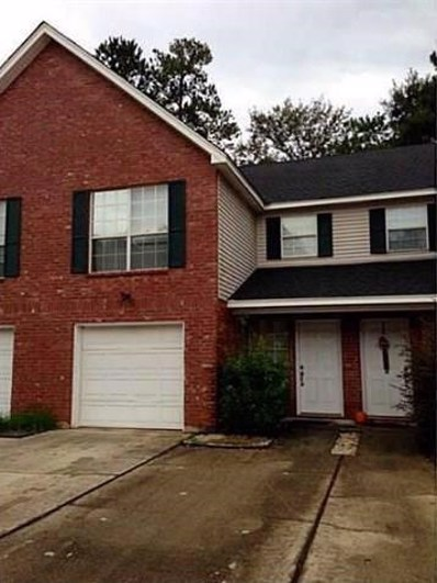 100 Covington Meadow Circle UNIT D, Covington, LA 70433 - #: 2208718