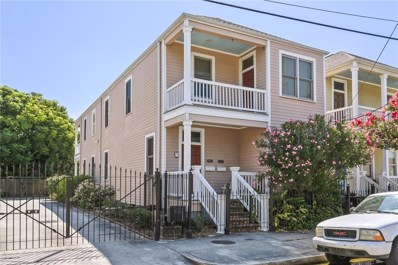 623 Fourth Street UNIT -, New Orleans, LA 70130 - #: 2208991