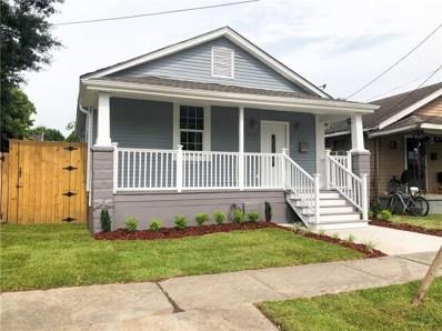 1808 Nunez Street, New Orleans, LA 70114 - #: 2209078