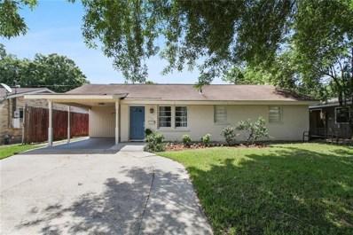 139 W Henfer Avenue, River Ridge, LA 70123 - #: 2209095