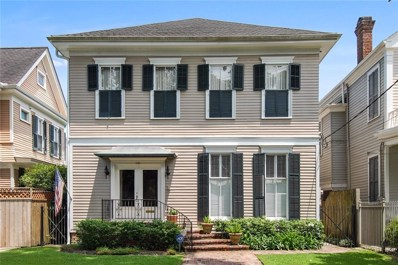 1121 Henry Clay Avenue, New Orleans, LA 70118 - #: 2209229