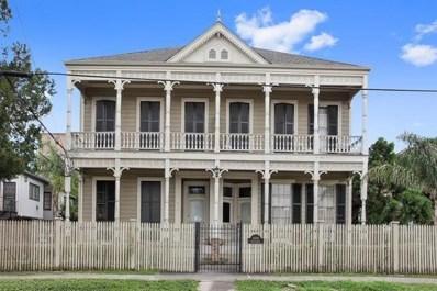 3914 Carondelet Street UNIT B, New Orleans, LA 70115 - #: 2209272