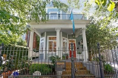 1415 Soniat Street, New Orleans, LA 70115 - #: 2209305