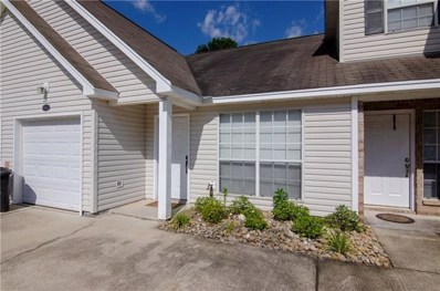 103 Covington Meadow Circle, Covington, LA 70433 - #: 2209486