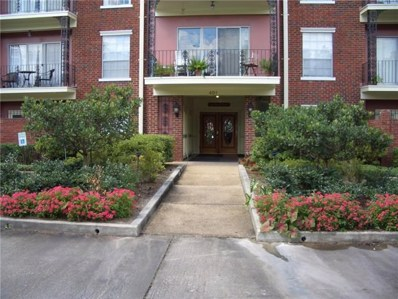 401 Rue Saint Peter UNIT 128, Metairie, LA 70005 - #: 2209498