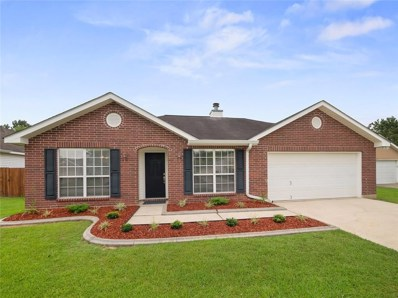 209 Spur Court, Covington, LA 70435 - #: 2209675