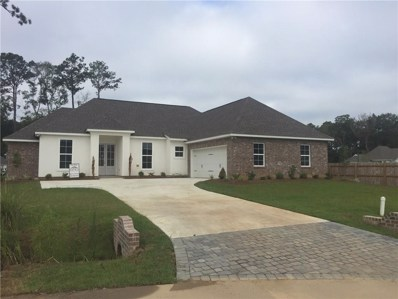 604 Alder Creek Court, Covington, LA 70433 - #: 2209861