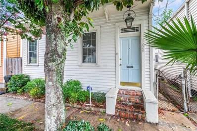 5229 Annunciation Street, New Orleans, LA 70115 - #: 2210051