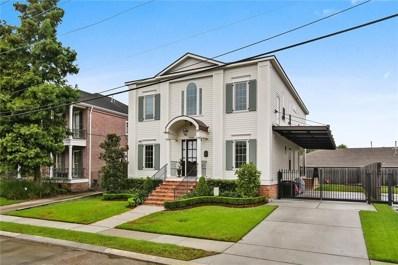 7140 Argonne Boulevard, New Orleans, LA 70124 - #: 2210070